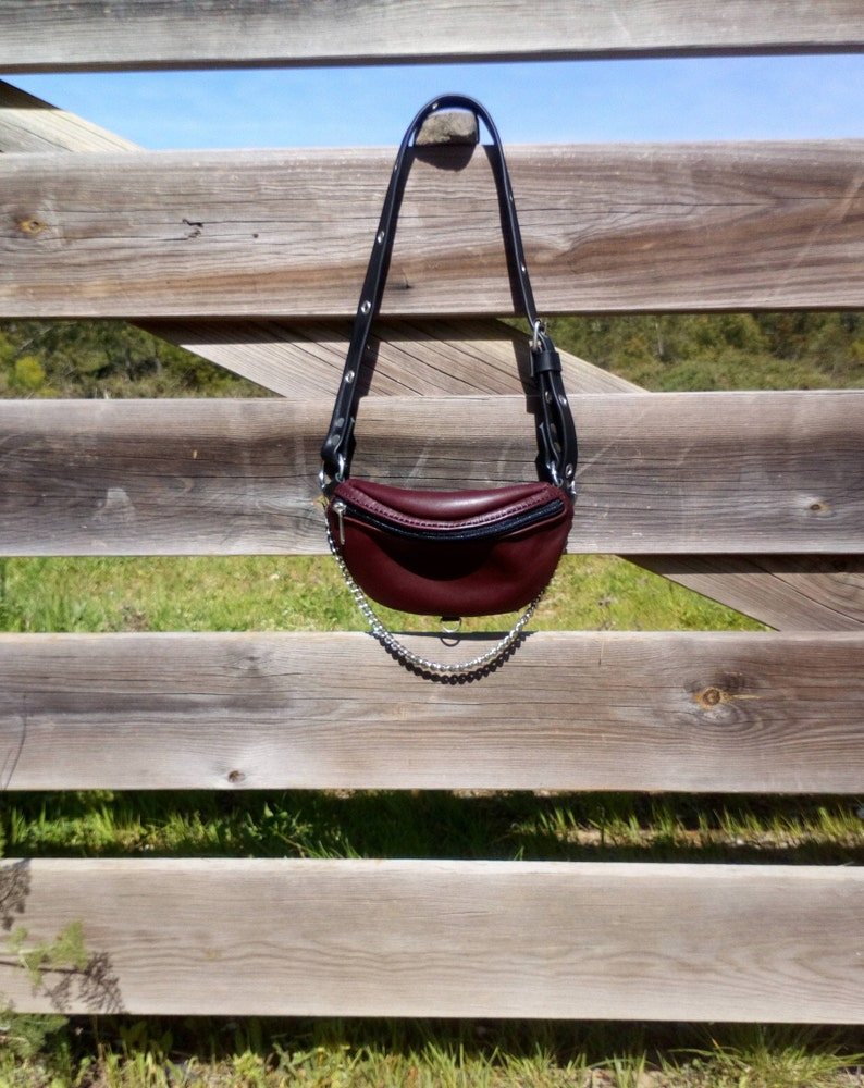 2.0 Collection Fanny Pack