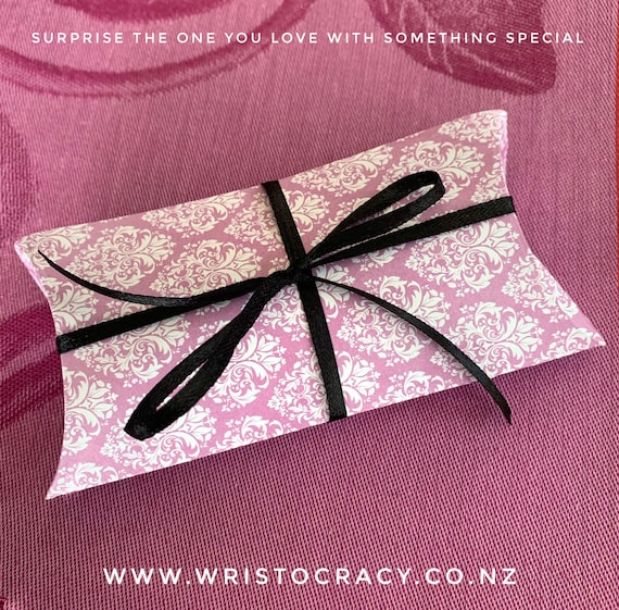 Wristocracy - Custom make for Anne Marie F