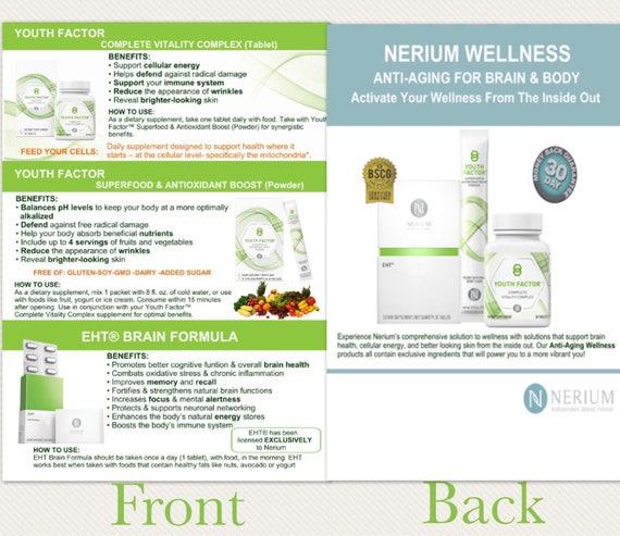Nerium support