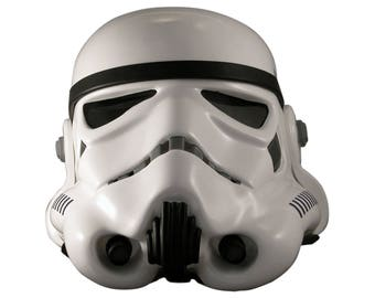 Right Replacement Thigh Inner Armour for Star Wars Stormtrooper Costume