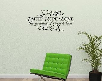 scripture stickers love quotes Mark 11:17 Vinyl Art Bible verse wall decals