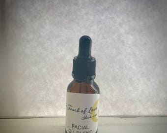 Facial Oil Bliss