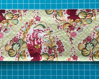 Tula Pink Parisville Cameo in Sprout. 1/4 Yard. Extremely Rare VHTF OOP