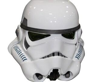 Stormtrooper Hero Helmet Decal Set Star Wars Cosplay  sc 1 st  Etsy & Stormtrooper helmet   Etsy