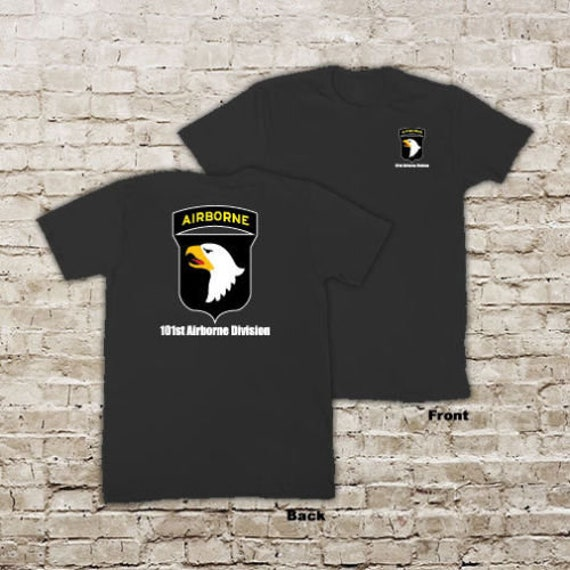 US ARMY 101 Airborne Division Infantry Screaming  b2e53783a