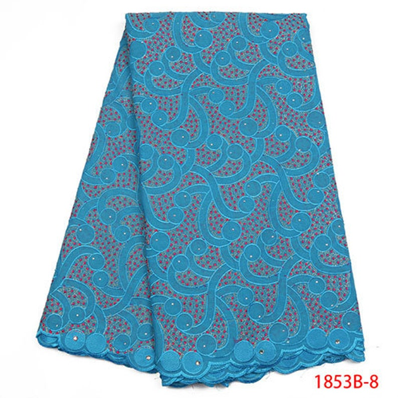 African Lace Fabric High Quality Lace Swiss Voile Lace In Switzerland Dry Lace Fabrics African Dresses For Women
