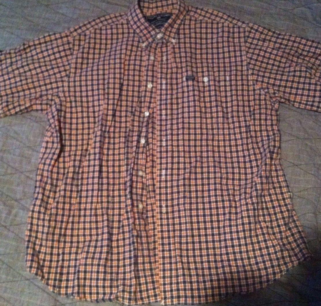 90dd85b3 Vintage vtg 90s Polo Sport Ralph Lauren Button Down Shirt XL | Etsy