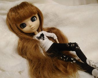 Jeans for Pullip Stock, Obitsu 27 hard, Obitsu 27 soft