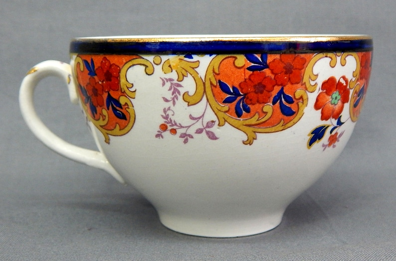 A Booths Silicon China Cup /& Saucer Duo