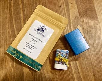 Custom Original Short Story Origami Mini Book