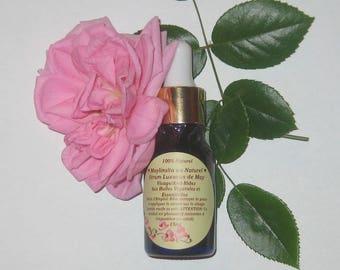 Luxurious Elixir anti-wrinkle night vegetable and essential oils