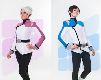 Keith Cosplay Etsy