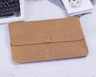 Women MacBook Sleeve MacBook Case ProRetina Case Sleeve For Mac Leather Laptop Case MacBook Air Case MacBook Pro 13 Case Laptop Sleeve