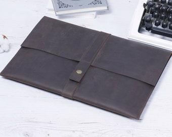 MacBook Case Leather Laptop Sleeve Leather MacBook Case MacBook Sleeve Computer Sleeve Apple Computer Sleeve MacBook Computer Sleeve