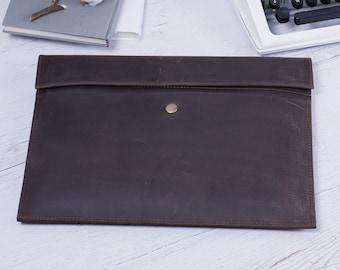 Brown Laptop Case Brown MacBook Sleeve ProRetina Sleeve MacBook Case MacBook Bag Leather MacBook Sleeve MacBook 12 Inch MacBook Pro Case