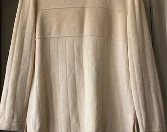 Vintage St. John sweater (size medium)