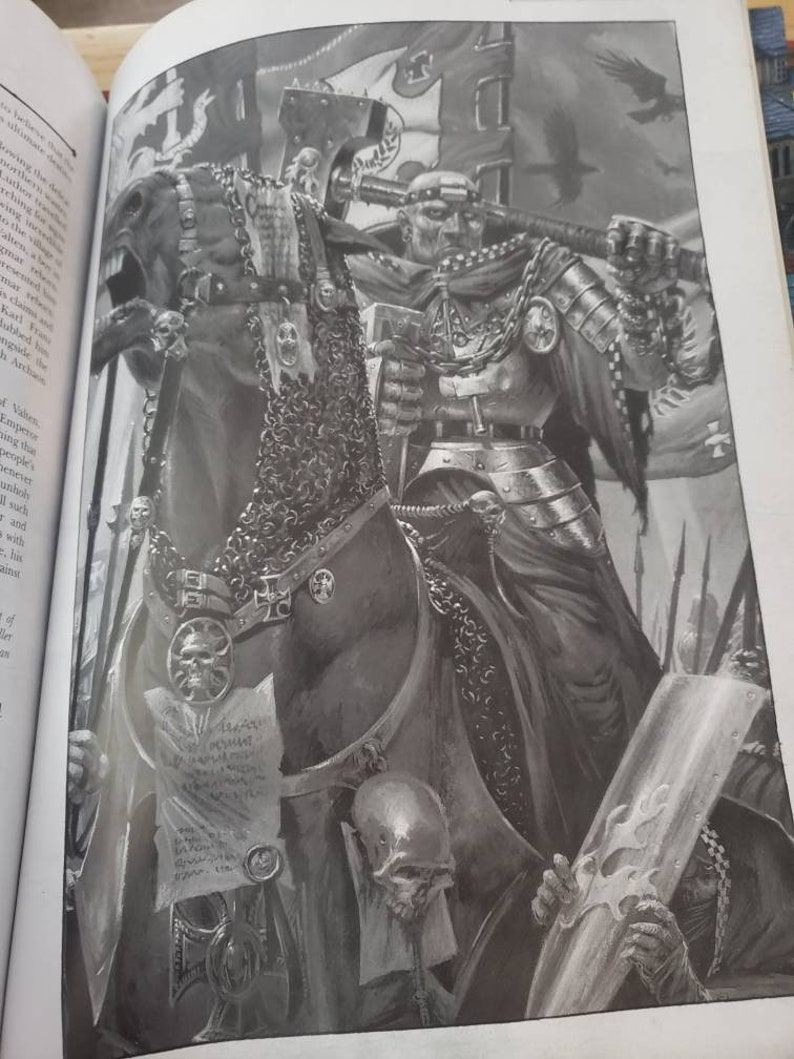 Warhammer 7e Codex Lot Empire Vampire Counts Lizardmen RPG Tabletop Games  Workshop Warhammer Rulebooks