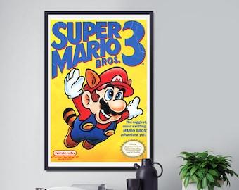 Cheep Cheep Super Mario Bros 3 Roblox Classic Mario Etsy
