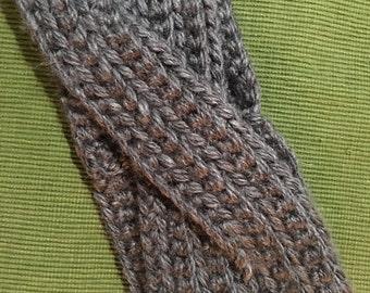 Handmade Crochet Chunky Headband