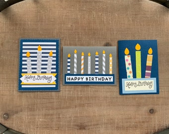 Birthday Card Variety Pack