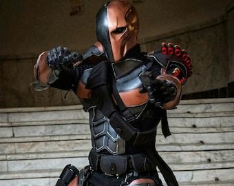 Deathstroke full  suit costume