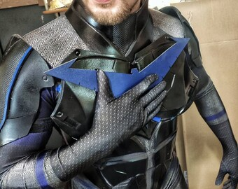 Nightwing costume original