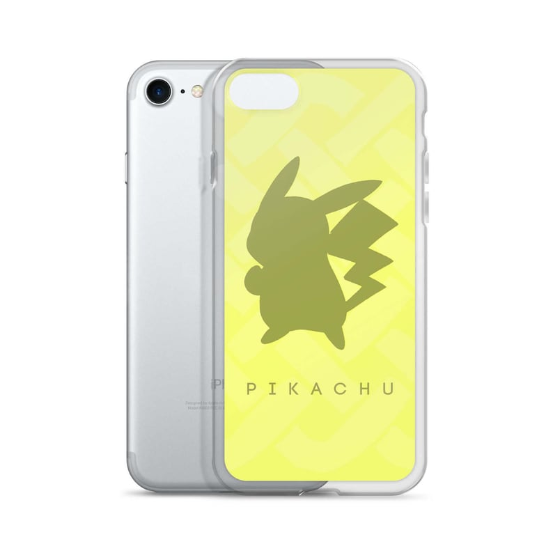 Buy pokemon phone case and get free