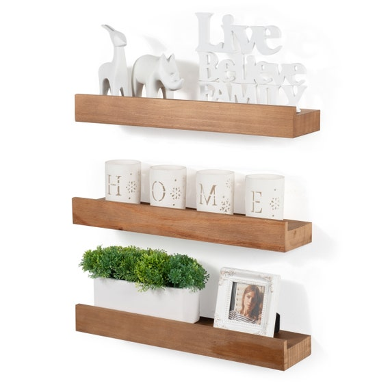 Kids Room Floating Shelves 1