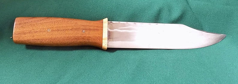 Texas Style Bowie