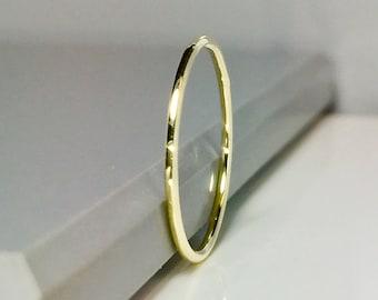 Women/'s 10K Yellow Gold Toe Ring MSRP $141