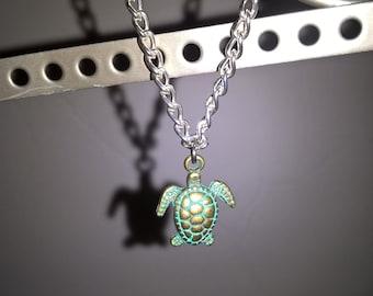 Sea Side Necklace