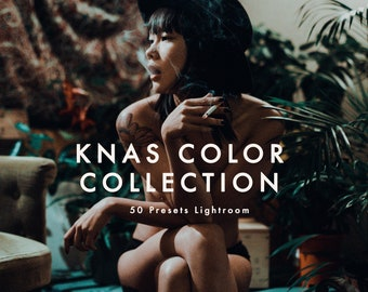 KNAS Color Collection