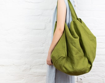 Sustainable linen clothes by linenfairytales on Etsy