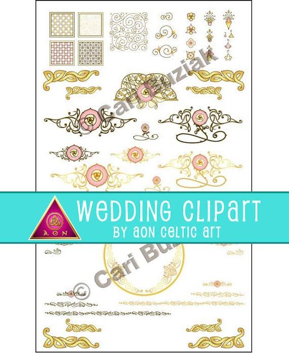 Aon Hochzeit Briefpapier Ranken Und Rosen Etsy