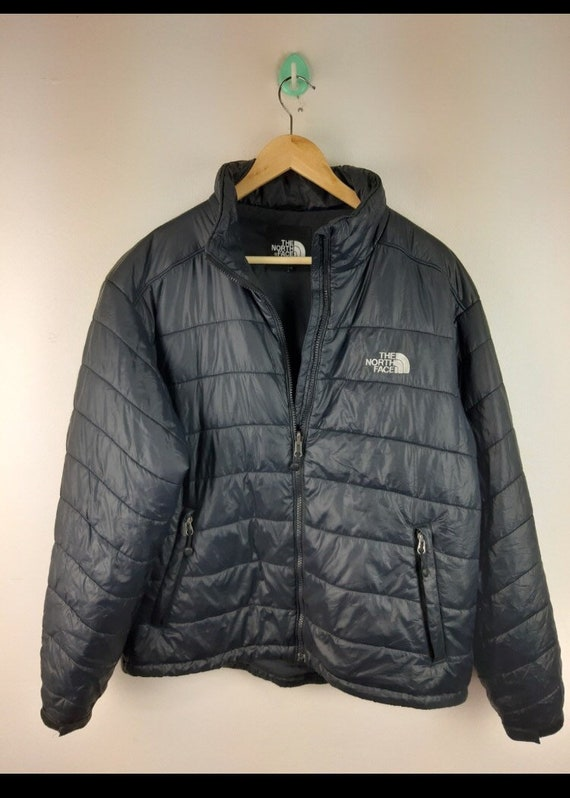 FREE SHIPPINGVintage The North Face Hommes Moyens Puffer  13d5ba119