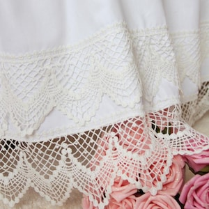 Cot Skirts