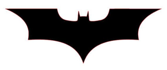 Dark Knight Symbol Batman Logo