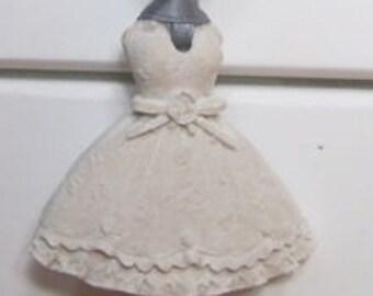 Bridal dress scented - fragrance