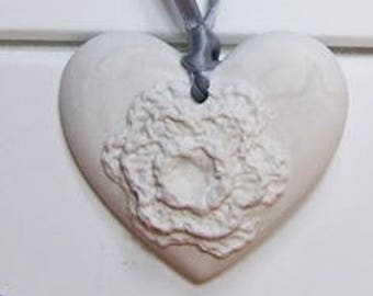 Heart flower scented - fragrance