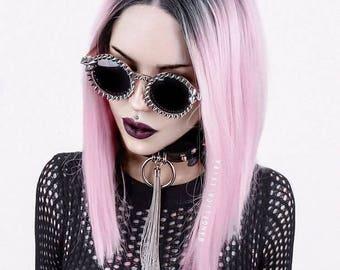 Goth Glasses