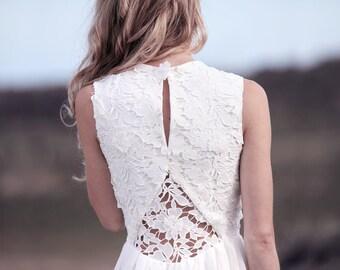 Rustic Wedding Wedding Dress