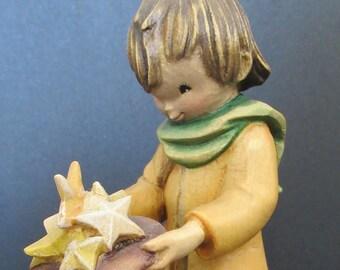 """ANRI Ferrandiz Catch A Falling Star 6"""" Figurine - Mint!"""