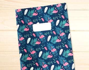 Note pad - Flamingo Pink