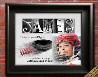 Hockey quotes about 15 Inspirational