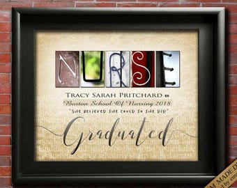 Gift for NURSE graduation Gift for Nurse graduate gifts nurse graduation party Student Nurse graduation Nursing Student Gift Nursing school