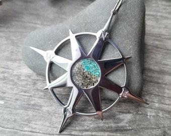 Pick Your Sand/Silt Alaska Ornament
