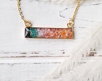 Alaska Sand Necklaces