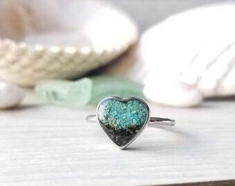 Heart of Alaska, Ring