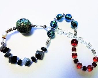 Elemental Breath Prayer Beads 5