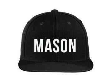 5040358424758 Black Toddler Child Youth Custom Snapback Hat. Personalized Kids Hat. Custom  Toddler Hat. Kids   Toddler Trucker Hat. Custom Name Cap.